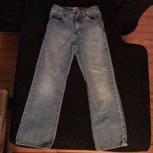Boys Est. 1989 sz 10 Boot cut slim jeans
